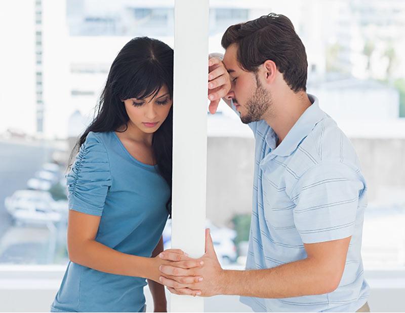 درمان زود انزالی در مردان متاهل