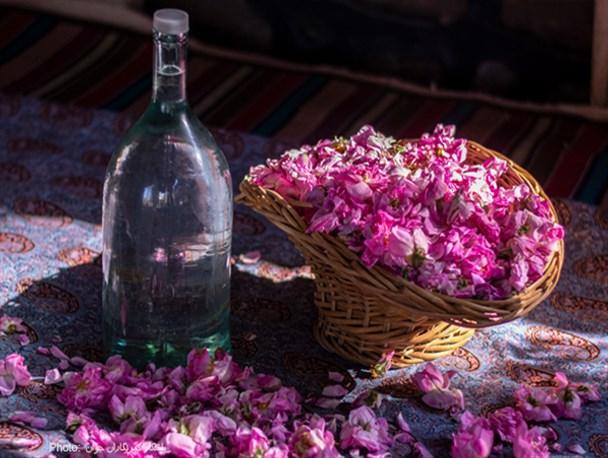 درباره طبع گلاب و همچنین مصلح گلاب بیشتر بدانید