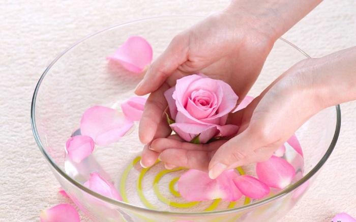 انواع ماسک گلاب برای طراوت و شادابی پوست