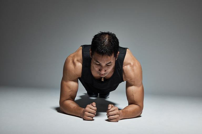 ورزش کیگل پلانک انجام دهید