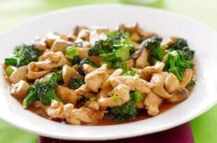 فینگر فود سینه مرغ را تنها در سه دقیقه تهیه کنید!