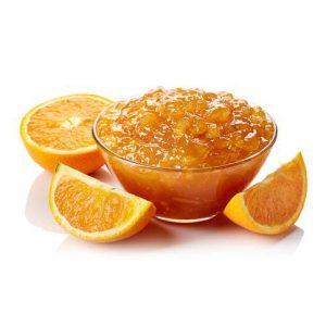 مارمالاد پرتقال خانگی + نکات مهم در روش تهیه آن