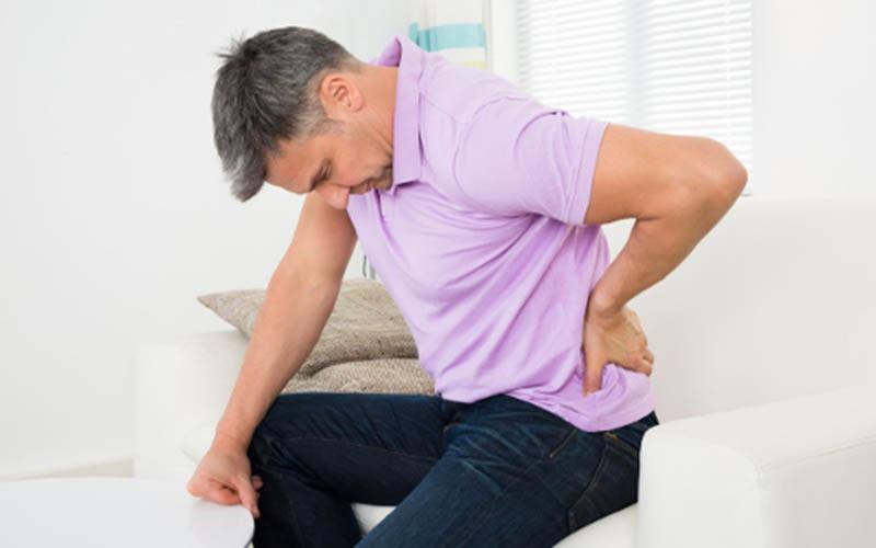 درد استخوان و ارتباط آن با بیماریهای خطرناک