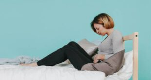 درمان دردهای قاعدگی