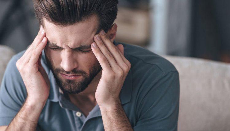 روش های خانگی درمان سردرد / انواع سردرد