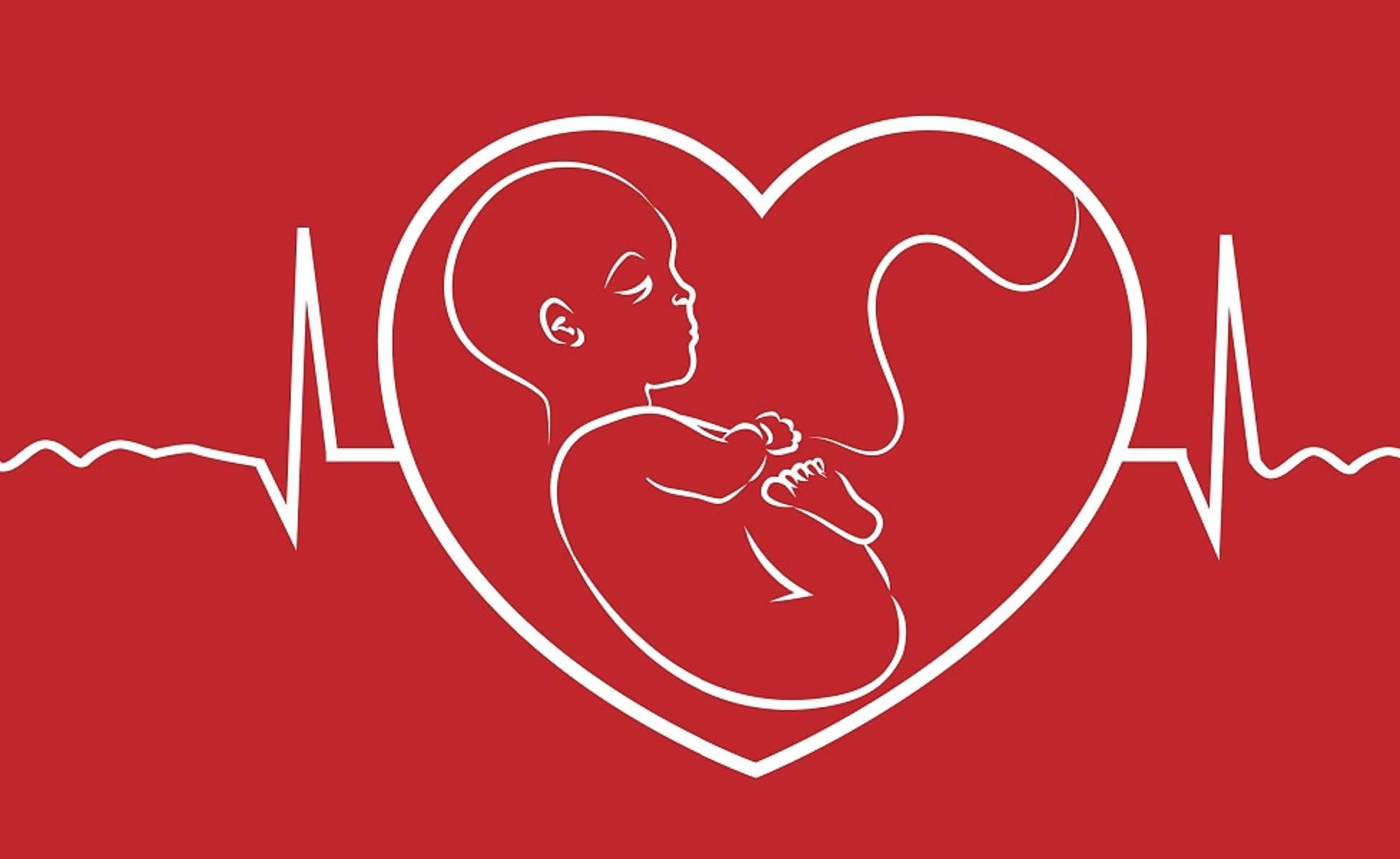 بارداری بیماران قلبی