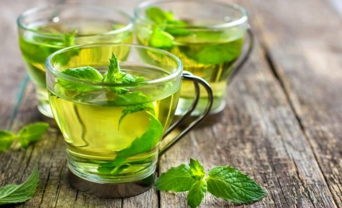 چای و دمنوش پونه، از ایمن ترین محصولات پونه