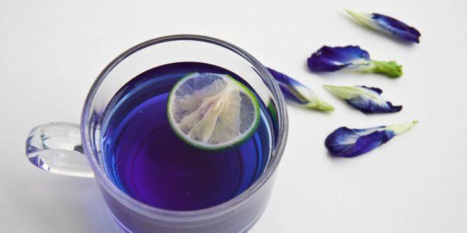 فواید گل گاوزبون برای درمان فولیکولیتیس