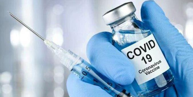 عوارض واکسن بسیار خفیف است